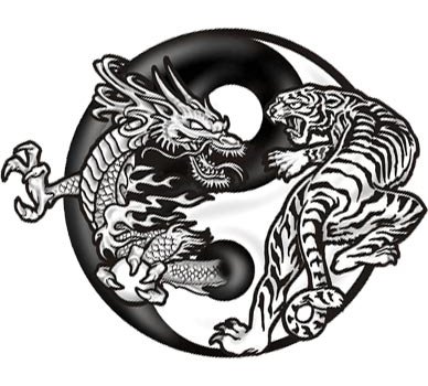 yin-yang-dragon-tiger-tattoo-design-1