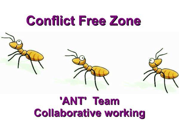 ant team