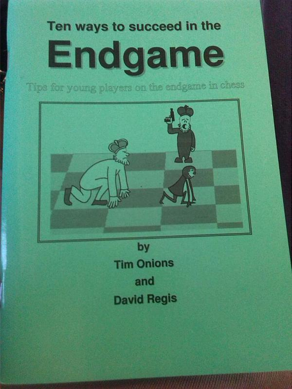 10 ways to succeed in the endgame