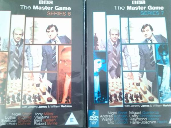The Master Game series 6 and 7