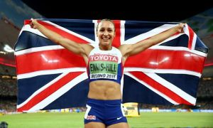 Jess 2015 World championships